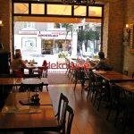 Küçük Cafe Dekorasyon Fikirleri 4
