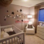 erkek bebek odasi dekorasyonu 5