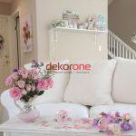 Romantik Dekorasyon Fikirleri ve Önerileri 7