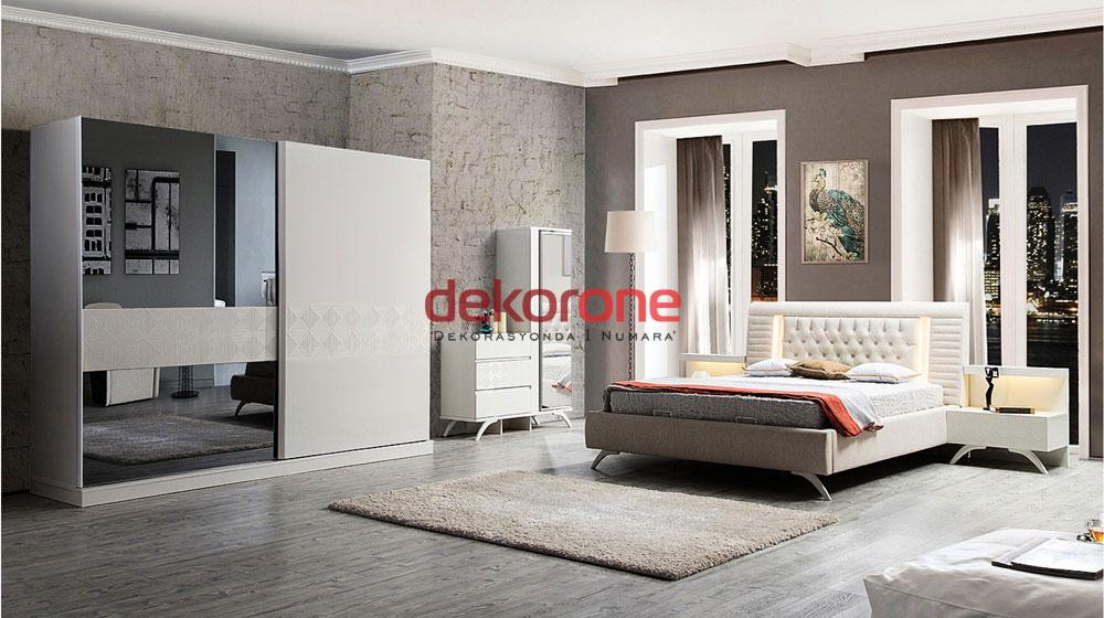 modern yatak odasi takimlari 3