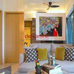 2+1 ev dekorasyonu ornekleri ve fikirleri 6