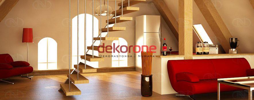 ahsap ev dekorasyonu fikirleri ve aksesuarlari 5