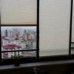 cam balkon plise merde modelleri 2