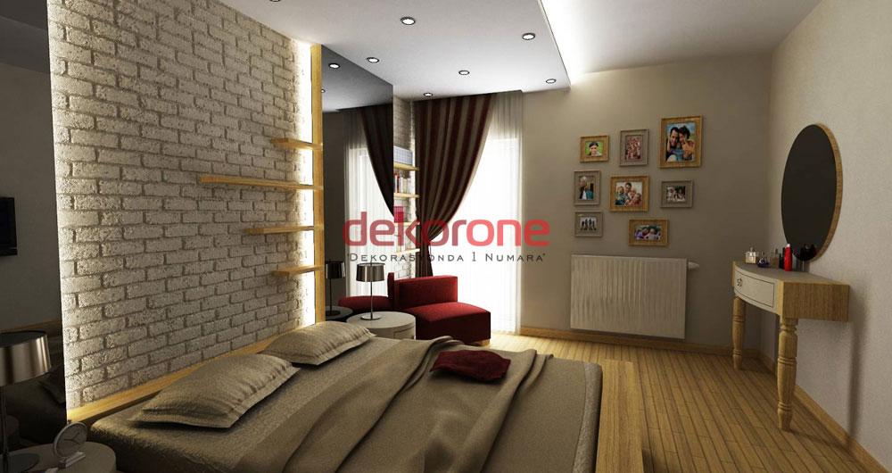 duvar dekorasyon fikirleri 2