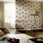 duvar dekorasyon fikirleri 5