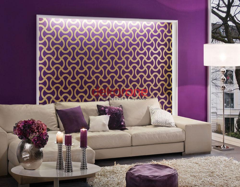duvar dekorasyon fikirleri 6