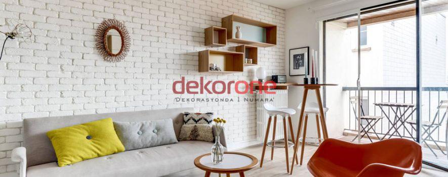 duvar dekorasyon fikirleri 7