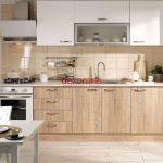 iki renkli mutfak dolabi modelleri 3
