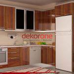 iki renkli mutfak dolabi modelleri 5