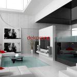3+1 ev dekorasyon fikirleri ve onerileri 2