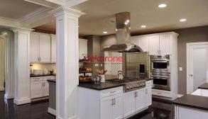 acik mutfak salon modelleri 2