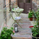kucuk balkonlar icin dekoratif fikirleri 5