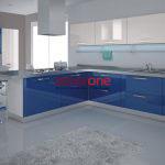 rengarenk mutfak dekorasyonu 2