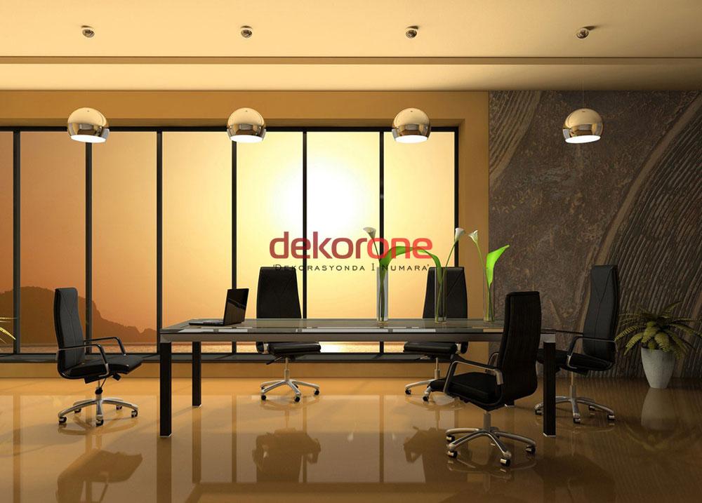 kucuk ofis dekorasyonu nasil yapilmalidir 4