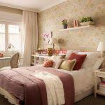 kucuk yatak odasi nasil dekore edilir 2