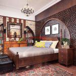 kucuk yatak odasi nasil dekore edilir 5