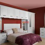 kucuk yatak odasi nasil dekore edilir 6