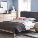 kucuk yatak odasi nasil dekore edilir 8