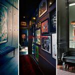 2018 Koridor ve Antre Dekorasyonu Modelleri 8