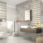 banyo dekorasyon kendin yap 6