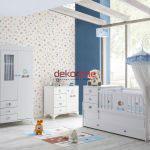 bebek odasi dekorasyonunda dikkat edilmesi gerekenler 1