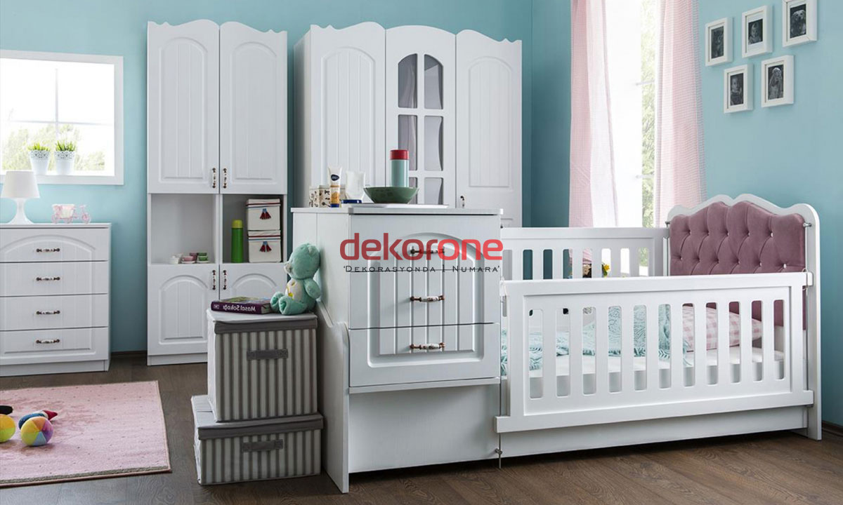 bebek odasi dekorasyonunda dikkat edilmesi gerekenler 8