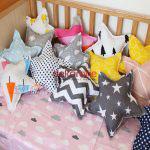 bebek odasi icin dekoratif yastiklar 7