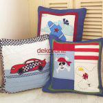 bebek odasi icin dekoratif yastiklar 8