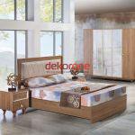Bambu Yatak Odasi Modelleri 5