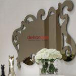 Dekoratif Ayna Modelleri 5