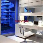 Home Ofis Dekorasyonu 4