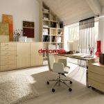Home Ofis Dekorasyonu 8