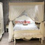 Cibinlikli Yatak Modelleri 2