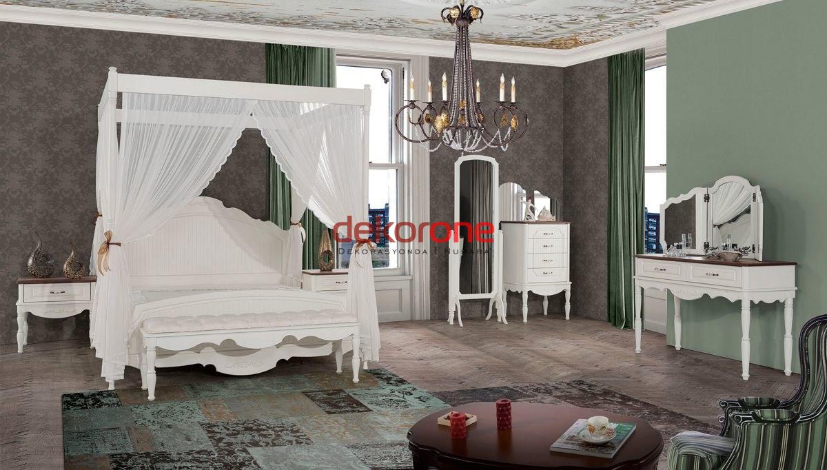 Cibinlikli Yatak Modelleri 3