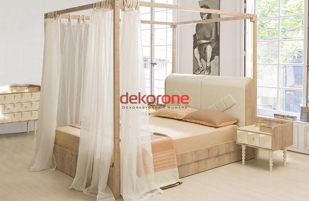 Cibinlikli Yatak Modelleri 4