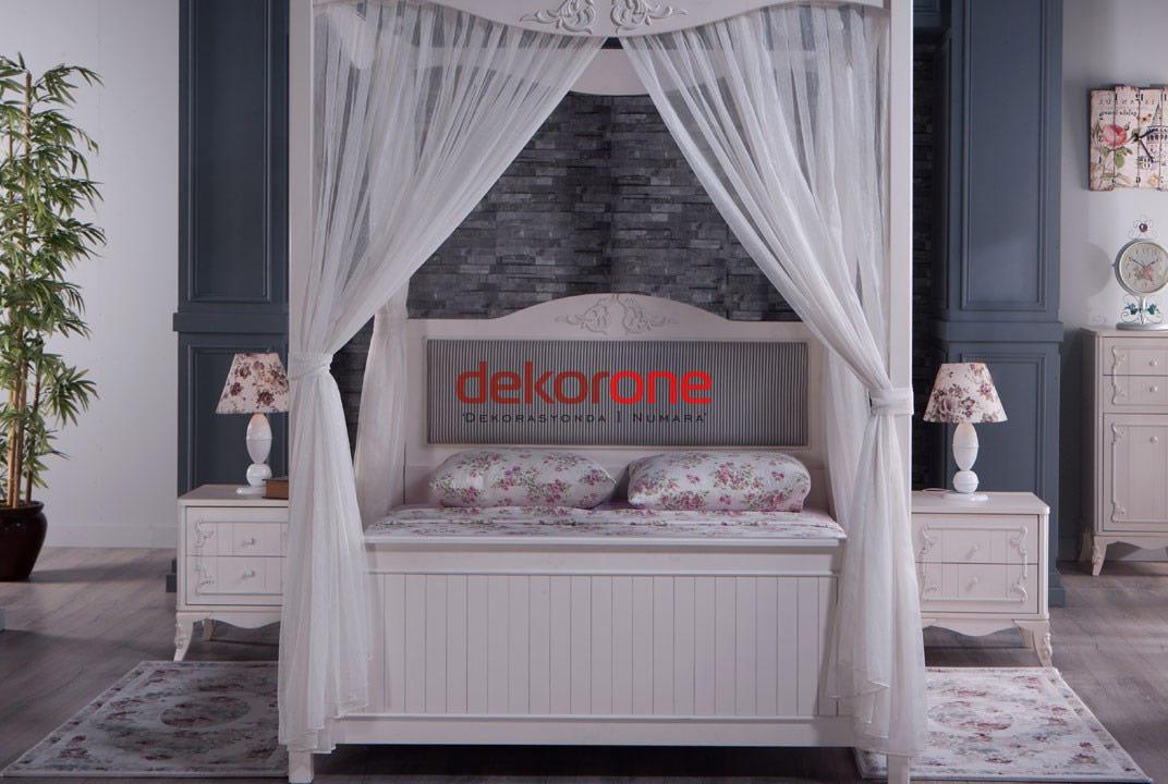 Cibinlikli Yatak Modelleri 7
