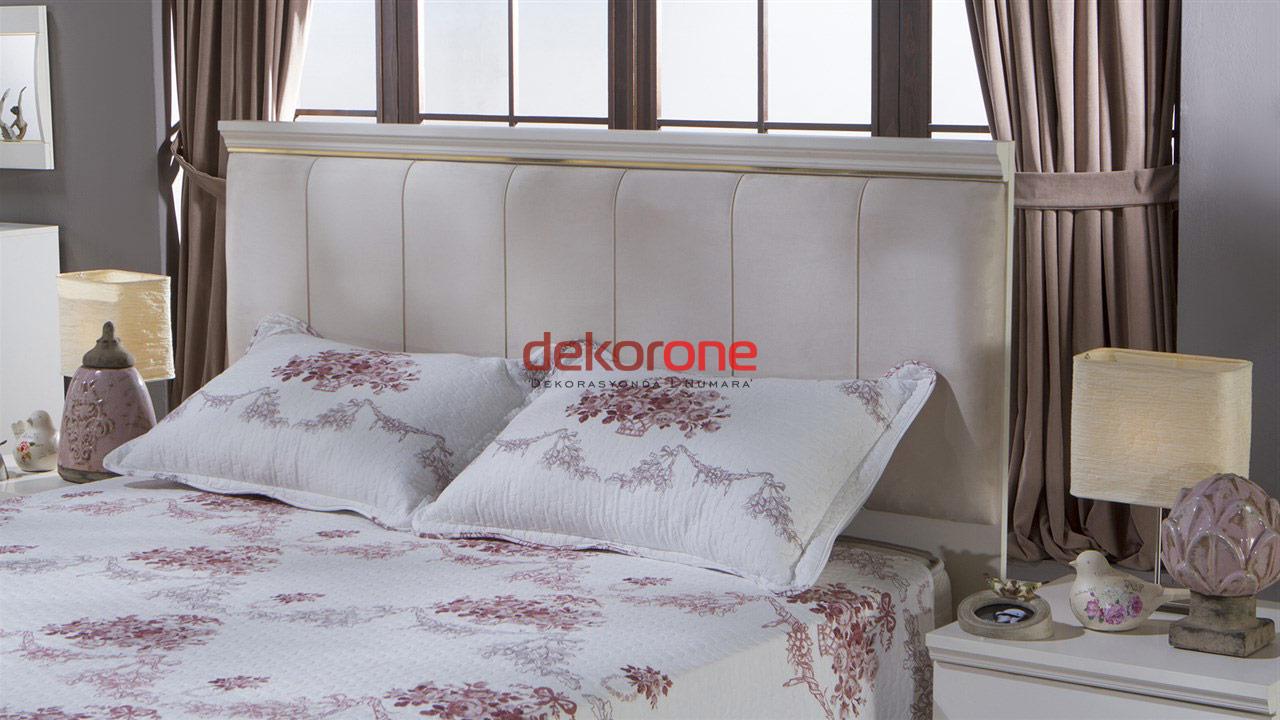 Sementa Büyük Yatak Başlığı