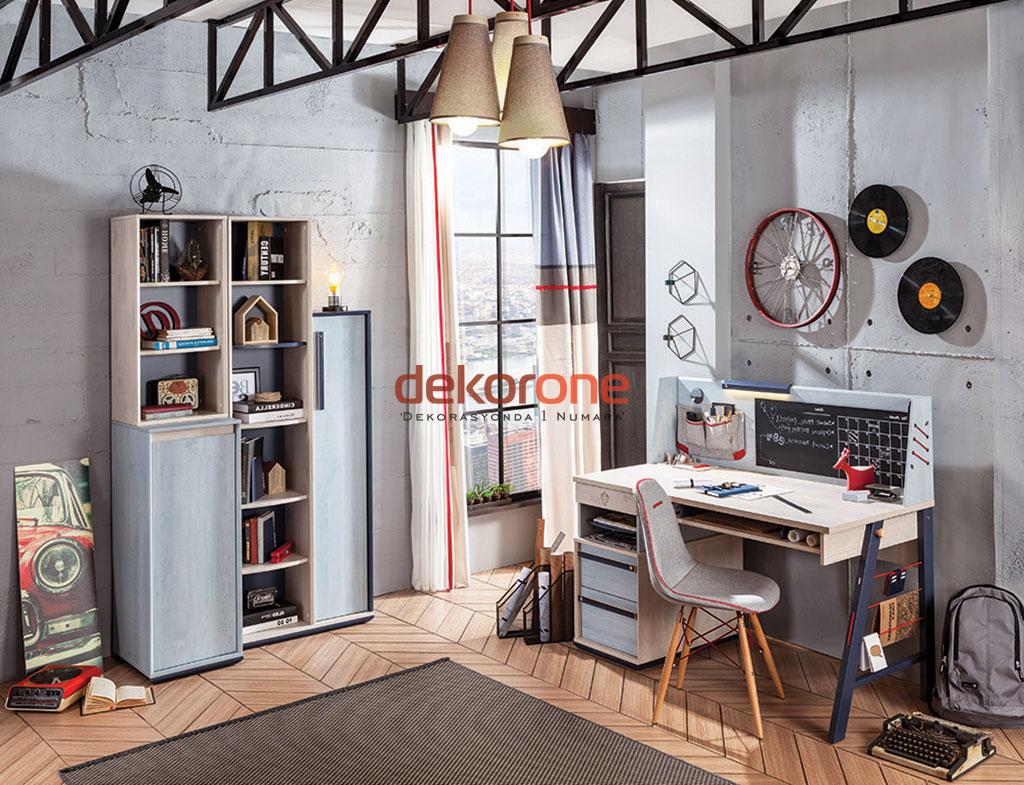 Home Ofis Çalışma Odası Örnekleri