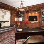 Klasik Ofis Dekorasyonu Önerileri