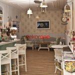 Küçük Cafe Dekorasyon Fikirleri