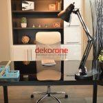 Küçük Ofis Dekorasyonu Fikirleri
