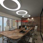 Ofis Toplantı Odası Aydınlatma Sistemleri