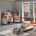 Torino Unisex Çocuk Odası Modelleri