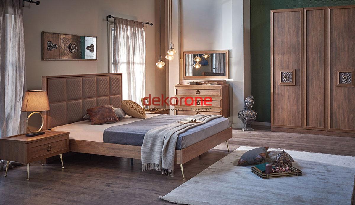 Ahşap Yatak Odası Önerileri