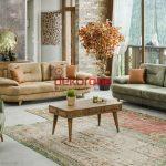Klasik Oturma Odası Modelleri