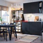 Küçük Mutfak Dekorasyonu için Fikirleri