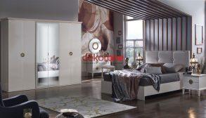 Minimalist Yatak Odası Dekorasyonu 2019