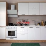 Klasik Minimalist Mutfak Dekorasyonu Önerisi